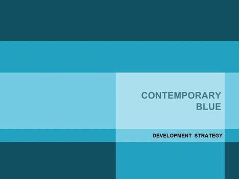Powerpoint template for thesis toneelgroepblik Choice Image